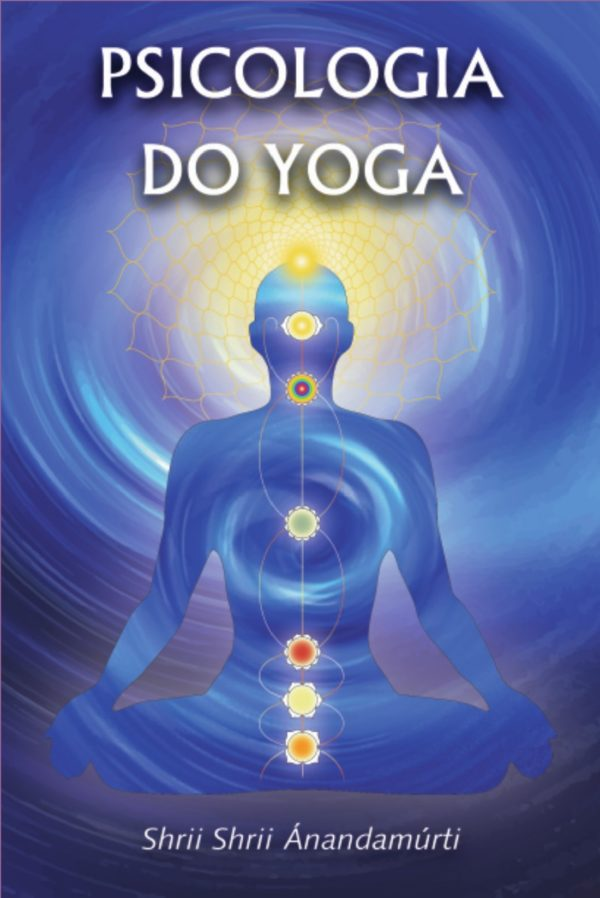 Psicologia do yoga